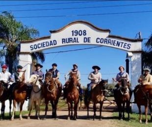foto: La Sociedad Rural de Corrientes se suma al cese de comercialización