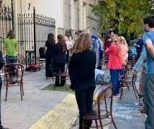 foto: ¿Cómo se celebrarán las reuniones de culto tras las restricciones?