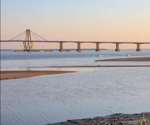 foto: Río Paraná: ¿hasta cuándo seguirá esta bajante histórica?