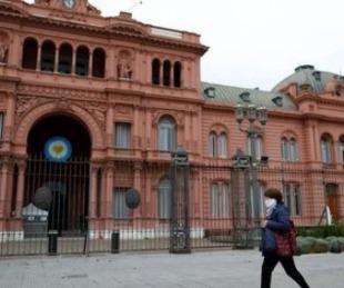 foto: Covid en Argentina: Hubo 532 nuevas muertes y 35.399 contagios