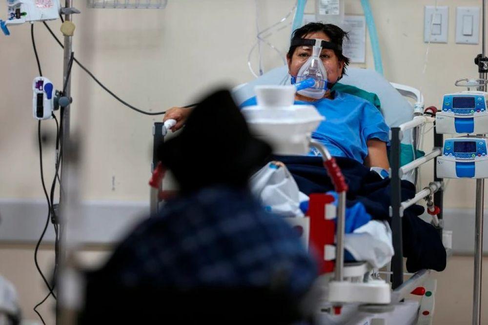 COVID: Autorizan fármaco que reduce 85% posibilidad de muerte