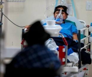 foto: COVID: Autorizan fármaco que reduce 85% posibilidad de muerte