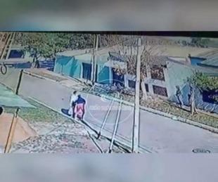 foto: Detuvieron a las dos mujeres que robaron a un hombre de 71 años