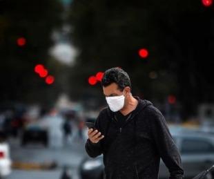 foto: Covid en Argentina: Informaron 39.207 casos y 560 muertos