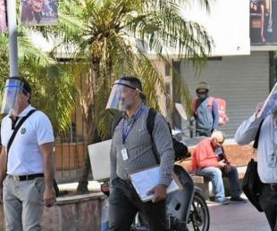 foto: COVID-19: Corrientes reportó 886 nuevos casos, 379 son de Capital
