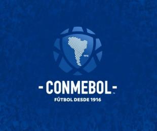foto: La Conmebol anunció que la Copa América se jugará en Brasil