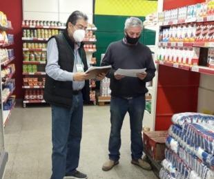 foto: Advierten faltantes de productos de cortes de carnes bonificados