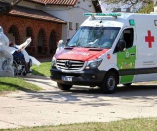 Corrientes registró 904 casos de coronavirus: 397 son de la Capital