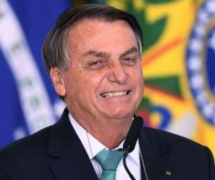 foto: Bolsonaro dio a conocer las sedes donde se jugará la Copa América