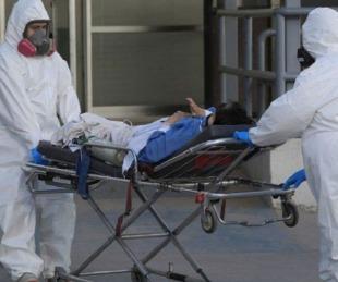 foto: Argentina registró 32.291 nuevos casos y 553 muertos por Covid
