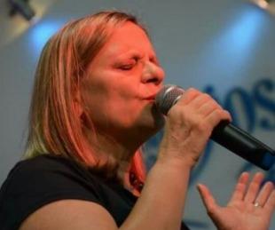 foto: Hondo pesar por la muerte de una líder evangélica de Corrientes