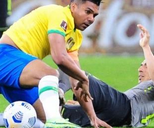 foto: Copa América: Bolsonaro dio garantías pero los jugadores desconfían