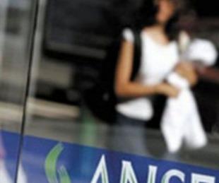 foto: Anses adelantará a partir de junio el pago del del 20% acumulado de la AUH