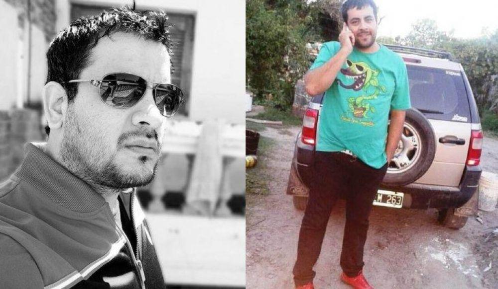 Dos hermanos murieron por coronavirus con horas de diferencia