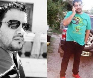 foto: Dos hermanos murieron por coronavirus con horas de diferencia
