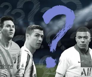 foto: Quién es el futbolista más caro del mercado: supera a Messi y Ronaldo