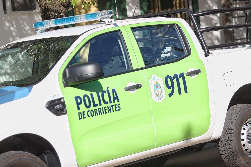 Corrientes: Investigan millonario robo en una casa en pleno centro