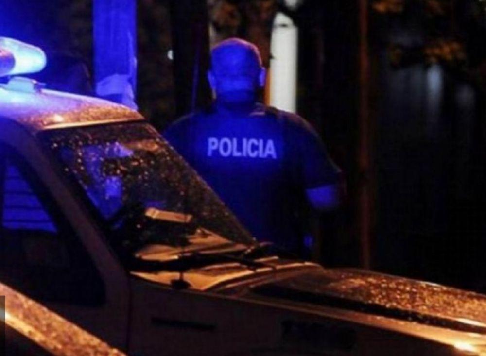 Desarticularon una fiesta clandestina en San Luis del Palmar