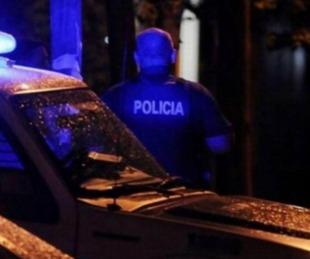 foto: Desarticularon una fiesta clandestina en San Luis del Palmar