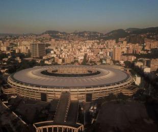 foto: La Justicia de Brasil decidirá si se juega la Copa América