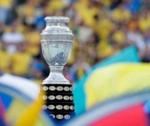 foto: Copa América: Brasil no exigirá la vacunación de los jugadores