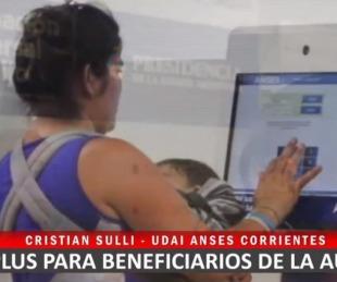 foto: Cómo se pagará el reintegro de la Asignación Universal por Hijo