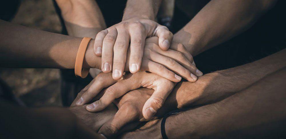 Cáritas: Acompañamos la situación de las personas que la pasan mal