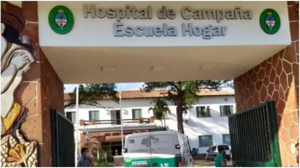 Murieron 12 personas por Covid 19 en Corrientes y suman 912 decesos