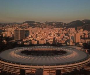 foto: La Corte Suprema de Brasil avaló la realización de la Copa América