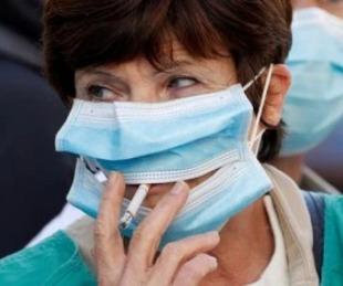 foto: COVID-19 y cigarrillos: por qué los fumadores tienen un mayor riesgo