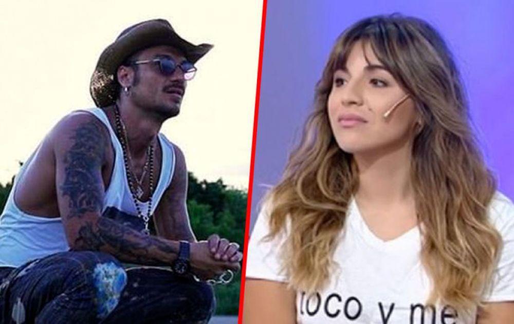 Quién es el tercero en discordia entre Gianinna y Daniel Osvaldo