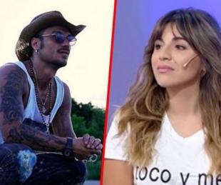foto: Quién es el tercero en discordia entre Gianinna y Daniel Osvaldo