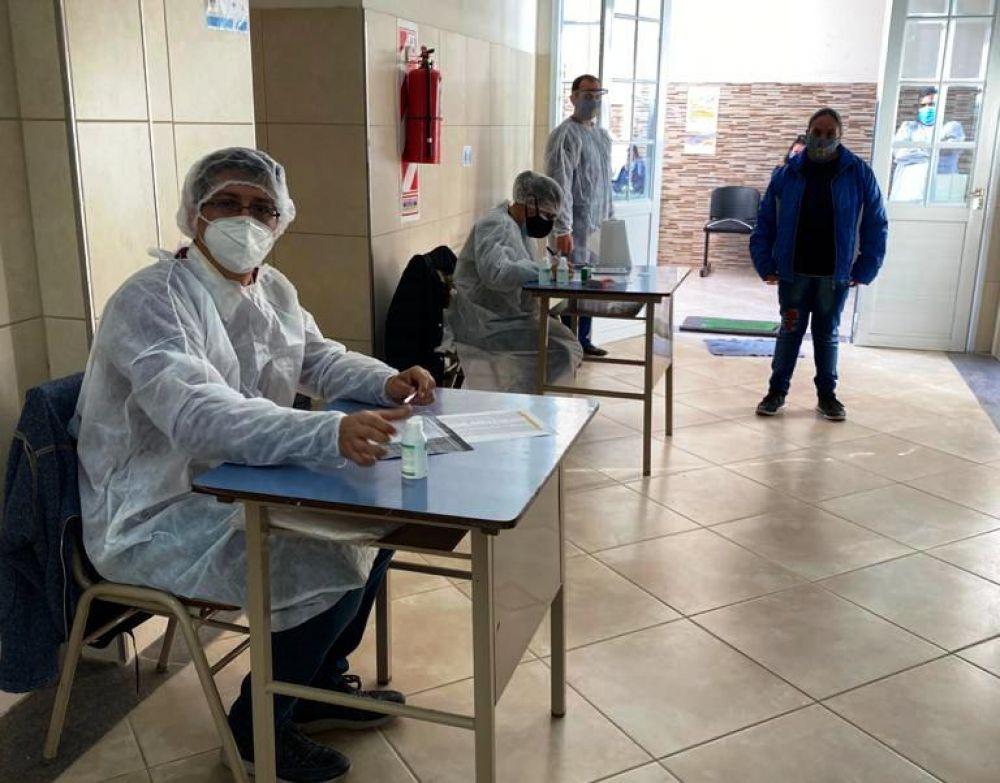 Cómo inscribirse a la vacunación para personas con discapacidad