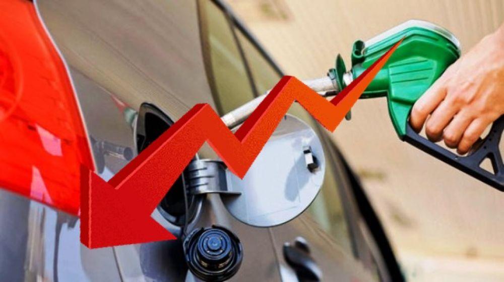 Nafta: El promedio de venta por vehículo no supera los $1000
