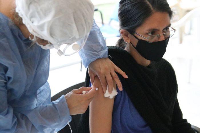 Corrientes habilitará la vacunación para personas de 35 a 39 años