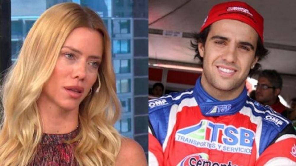Escándalo entre Nicole Neumann y la ex pareja de su nuevo novio