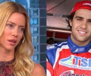 foto: Escándalo entre Nicole Neumann y la ex pareja de su nuevo novio