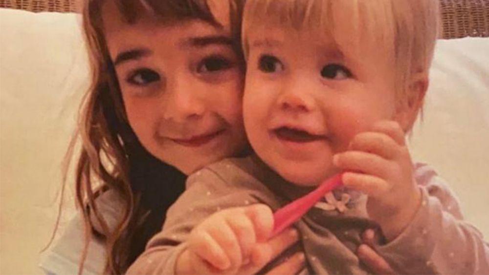 Olivia y Anna: el trágico desenlace de la desaparición de dos niñas