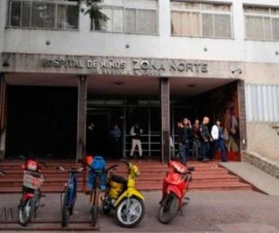 foto: Una beba de 14 meses murió por coronavirus en Rosario