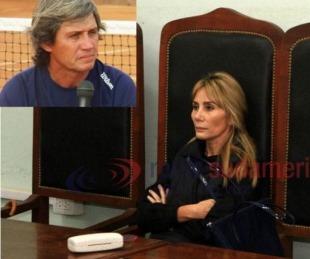 foto: Caso Rubén Ré: Conceden la libertad a Andrea Torres Condado