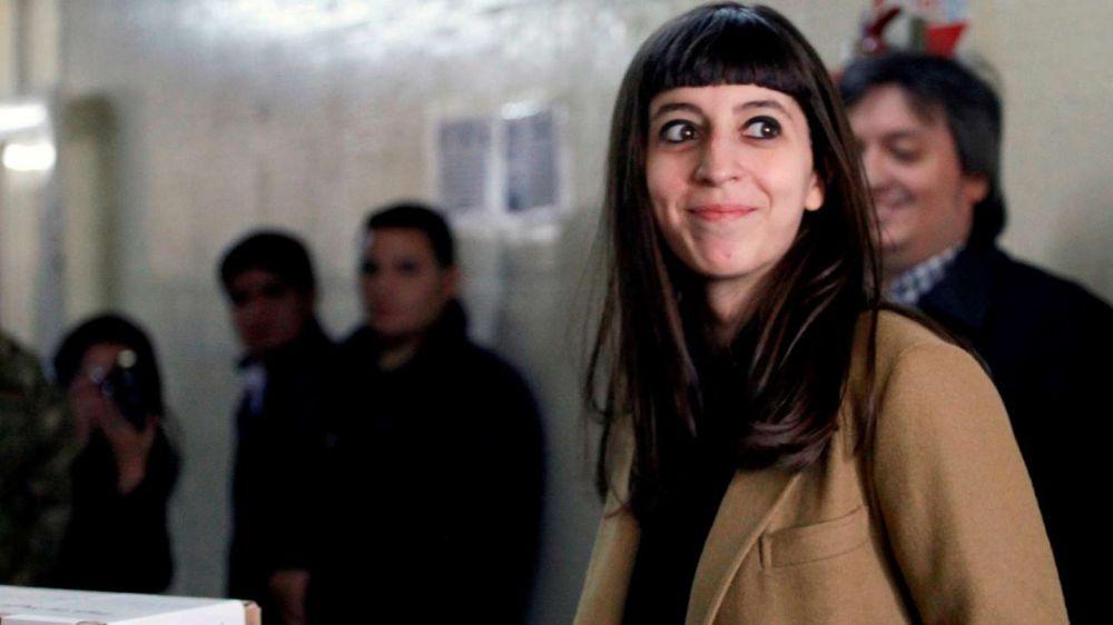 Florencia Kirchner fue dada de alta y ya está en su casa