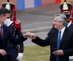 foto: Carta de Alberto al INADI para explicar su frase sobre países vecinos