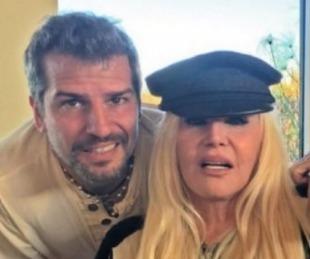 foto: El hermano de Susana Giménez habló sobre la salud de la diva