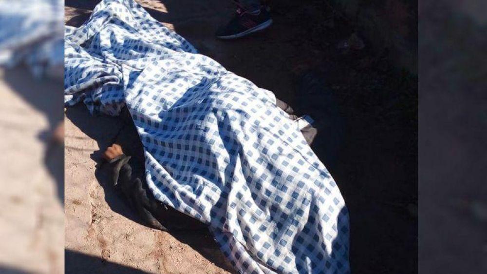 Revuelo social por la muerte de un joven durante un operativo policial