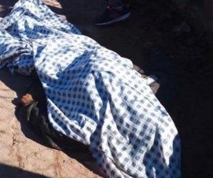 foto: Revuelo social por la muerte de un joven durante un operativo policial