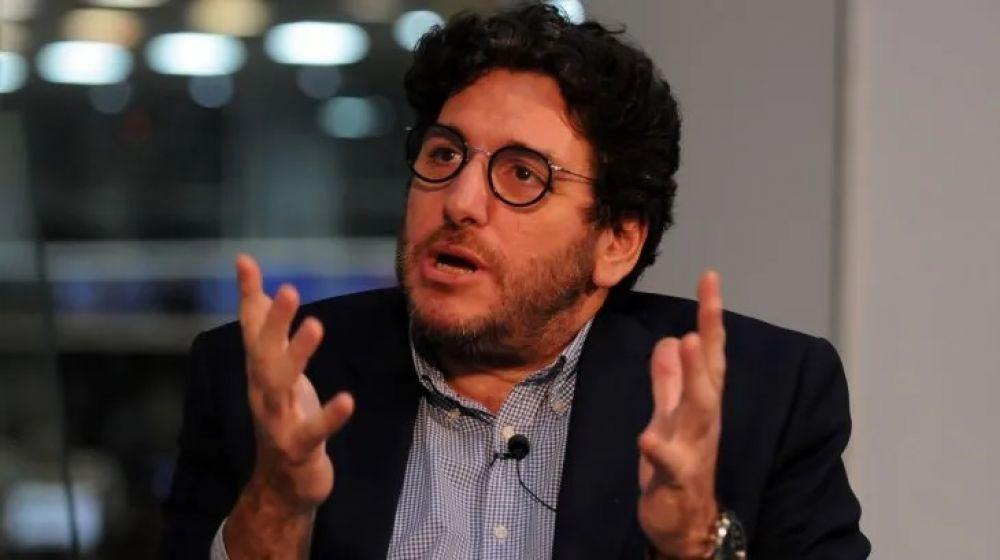 Murió el hijo del exministro de Cultura de la Nación Pablo Avelluto