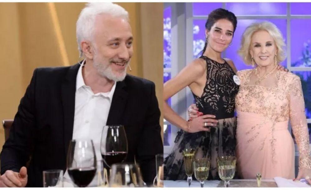 Mirá cómo fue la competencia de anoche entre Andy Kusnetzoff y Juana Viale