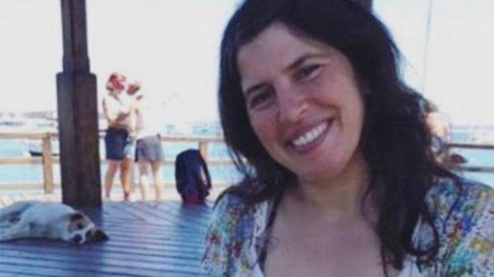 Joven desapareció cuando iba al juzgado por una denuncia contra su ex