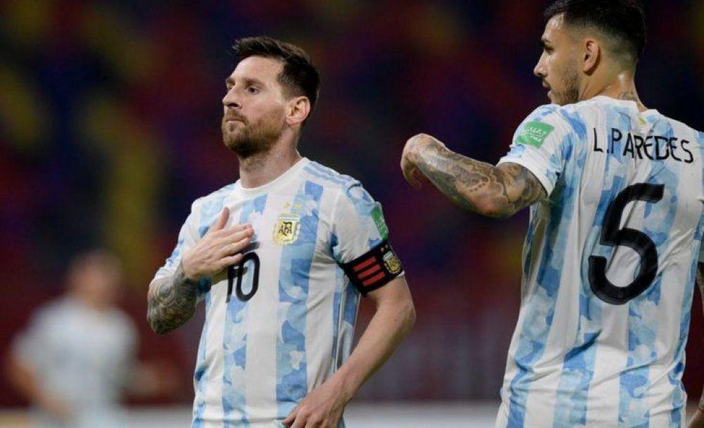 Faltó tranquilidad para ganar, afirmó Lionel Messi