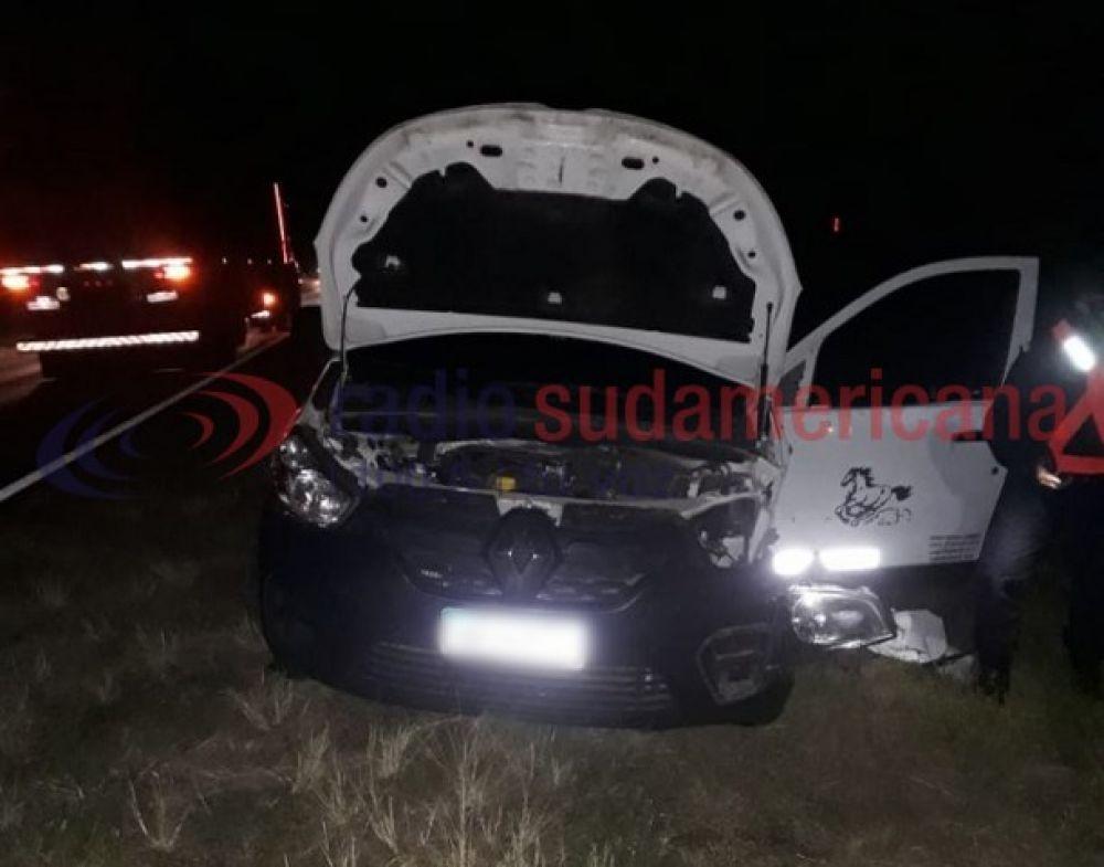 Tenía Covid el conductor del auto que atropelló y mato a 2 jóvenes
